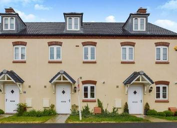 Thumbnail 3 bed terraced house for sale in Ratcliffe Close, Old Stratford, Milton Keynes, Northamptonshire