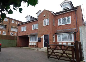 Thumbnail 1 bed flat to rent in Dale Street, Bearwood, Smethwick