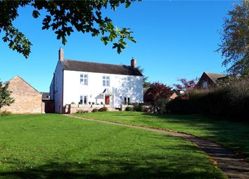 Thumbnail 4 bed detached house to rent in Cubley, Ashbourne