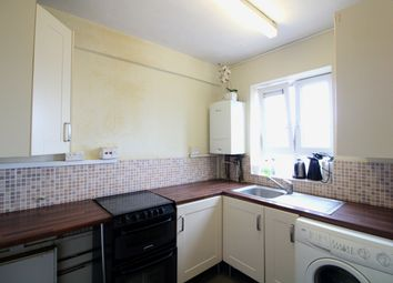 Thumbnail 3 bed flat to rent in Clarence Way, Camden Town