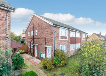 Thumbnail 2 bed maisonette for sale in Lyminge Close, Sidcup