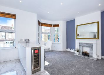 Thumbnail 2 bed flat for sale in Wycliffe Road, Wimbledon