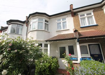 Thumbnail 3 bed terraced house for sale in Kingscote Road, Addiscombe, Surrey