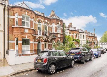 Thumbnail 4 bed property for sale in Musgrave Crescent, Fulham, London