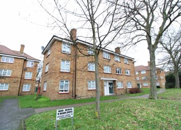 Thumbnail 3 bed flat for sale in St. Edmund House, Woolwich Road, Abbey Wood