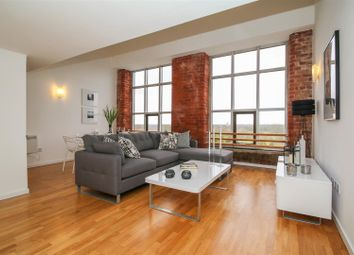 Thumbnail 2 bed flat for sale in Victoria Mill, Houldsworth Street, Stockport