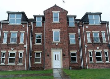 Thumbnail 2 bed flat to rent in Babworth Mews, Retford