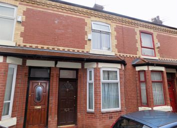 Thumbnail 3 bed terraced house to rent in Wellford Street, Salford, Manchester