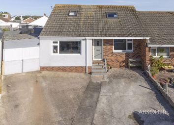 Thumbnail 3 bed property for sale in Elliott Grove, Brixham