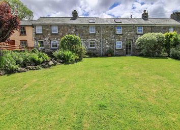 Thumbnail 5 bed terraced house for sale in Long Row, Llanelly Hill, Abergavenny