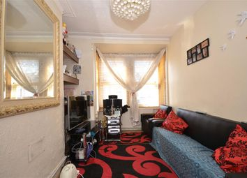 Thumbnail 2 bedroom flat for sale in Katherine Road, East Ham, London