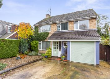 4 bed detached house for sale in Highdown, Fleet GU51