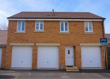 Thumbnail 2 bedroom property to rent in Anson Avenue, Calne