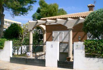 Thumbnail 3 bed villa for sale in Mar De Cristal, Spain
