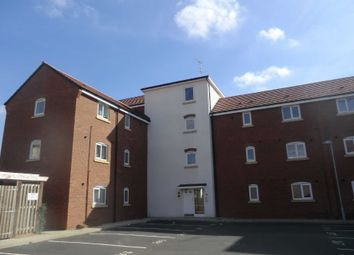 2 bed flat to rent in Signals Drive, Stoke Village, Coventry CV3