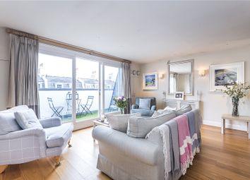 2 bed maisonette for sale in Gloucester Street, London SW1V