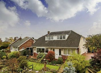 Thumbnail 3 bed detached house for sale in Whalley Road, Clitheroe, Lancashire