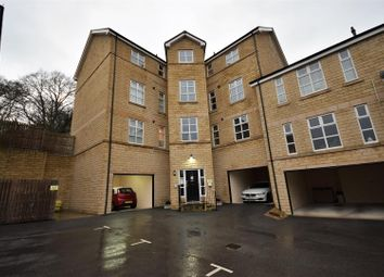 Thumbnail 2 bed flat for sale in Woodsley Fold, Thornton, Bradford