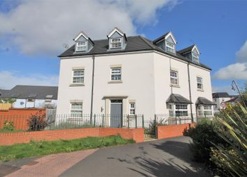 Thumbnail 5 bed town house for sale in Green Wilding Road, Hereford