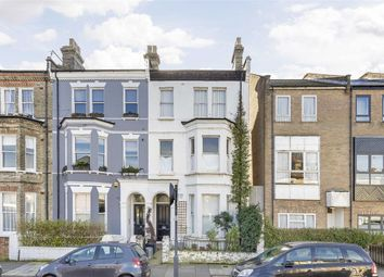Thumbnail 3 bed flat for sale in Thornfield Road, London