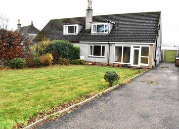 Thumbnail 3 bedroom semi-detached house for sale in 63, Friarsfield Road, Cults, Aberdeen