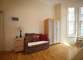 Thumbnail Studio to rent in Wrights Lane, High Street Kensington