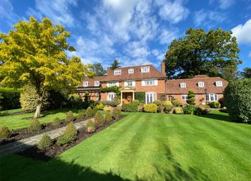 Thumbnail 6 bed detached house for sale in Clare Hill, Esher, Surrey