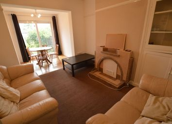 Thumbnail 3 bed semi-detached house to rent in Landseer Road, Clarendon Park