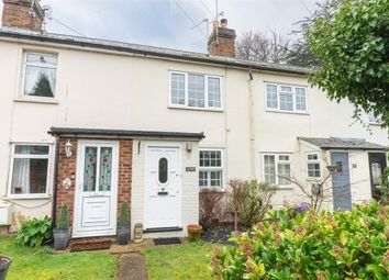 Pyrcroft Lane, Weybridge, Surrey KT13. 2 bed terraced house for sale