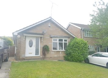 Thumbnail 2 bedroom bungalow to rent in Berry Avenue, Eckington, Sheffield