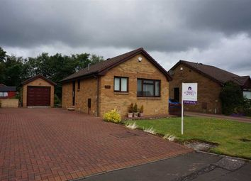 Thumbnail 2 bed bungalow for sale in Green Bank Road, Cumbernauld, Glasgow