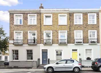 Thumbnail 1 bed flat to rent in Arlington Road, London
