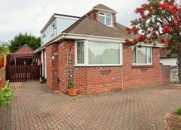 Thumbnail 3 bed detached bungalow for sale in Pinewood Road, Poole