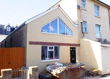 Thumbnail 2 bed semi-detached house for sale in Palmerston Road, Shanklin