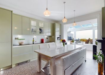 Thumbnail 5 bed semi-detached house for sale in Pinewood, Uplands, Swansea
