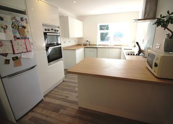 Thumbnail 3 bed semi-detached house for sale in Orchard Close, Woolhampton