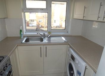 Thumbnail 1 bed flat to rent in Poplar Road, Fairwater, Cardiff