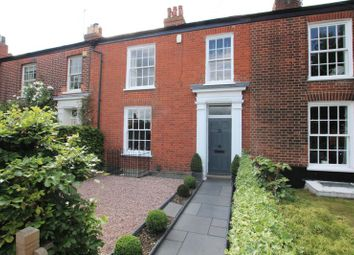 4 bed terraced house for sale in St. Stephens Square, Norwich NR1