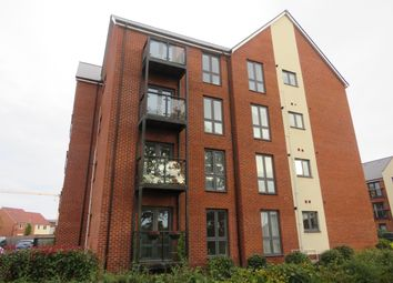 Thumbnail Flat to rent in Jenner Boulevard, Emersons Green, Bristol