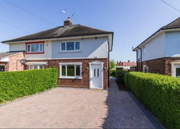 Thumbnail 3 bed semi-detached house to rent in Stanhope Way, Bingham, Nottingham