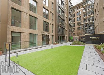 Thumbnail 2 bed flat for sale in Ashley House, Westminster, London