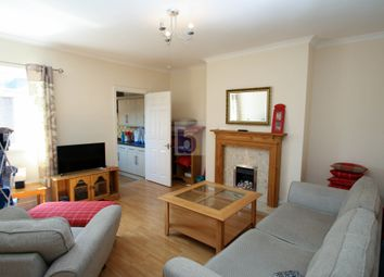 Thumbnail 3 bed flat to rent in Northumberland Gardens, Jesmond Vale