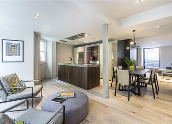 Thumbnail 3 bed property for sale in St. Olave's Court, Ironmonger Lane