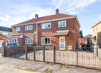 Thumbnail Semi-detached house for sale in Branche Grove, Bristol