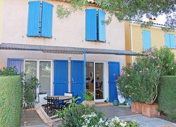 Thumbnail 2 bed semi-detached house for sale in Cogolin, Cogolin, Grimaud, Draguignan, Var, Provence-Alpes-Côte D'azur, France