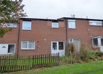 Thumbnail 3 bed terraced house for sale in Brereton, Telford, Shropshire