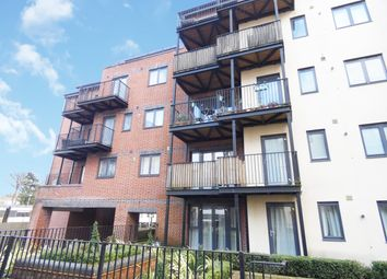 Thumbnail 2 bed flat for sale in Tanners Wharf, Bishop's Stortford, Hertfordshire