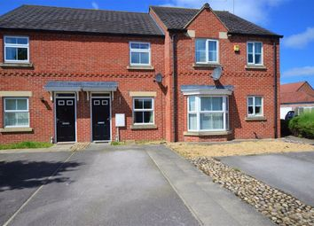 Thumbnail 2 bed terraced house to rent in Larch Way, Selby