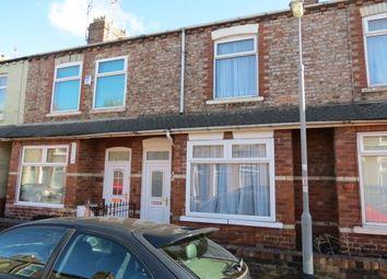 Thumbnail 2 bedroom property to rent in Baker Street, York
