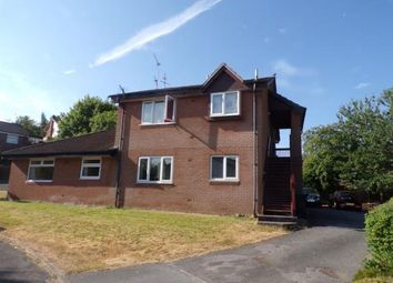 Thumbnail 1 bed flat for sale in Crofters Lea, Northwich, Cheshire